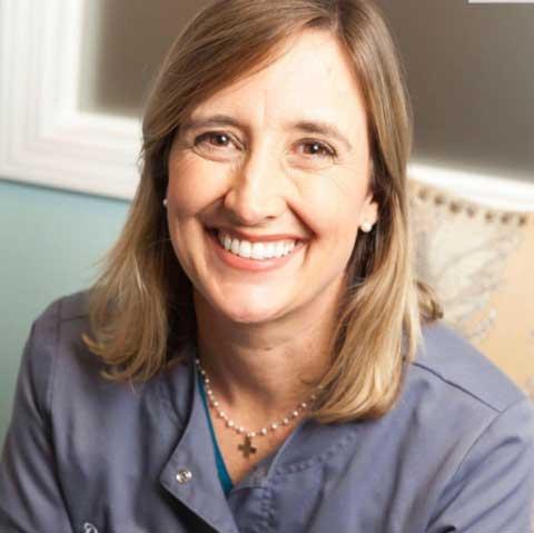 Dr. Pamela Ottesen